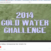 Cold-Water-Challenge
